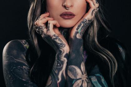 Tattoo Business